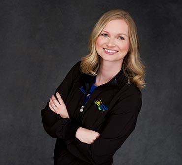 East Ridge Dental Staff | Brittney