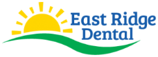 East Ridge Dental Header Logo