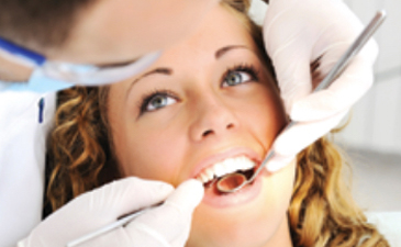 East Ridge Dental Restorative Dental Services