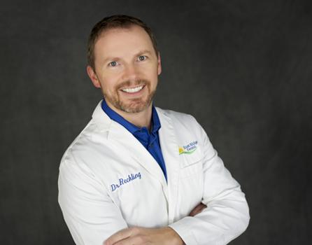 East Ridge Dental | Dr. Ryon Reckling