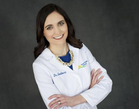 East Ridge Dental | Dr. Stacy Seaborn